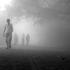 by Anshul Sukhwal - People Street & Candids