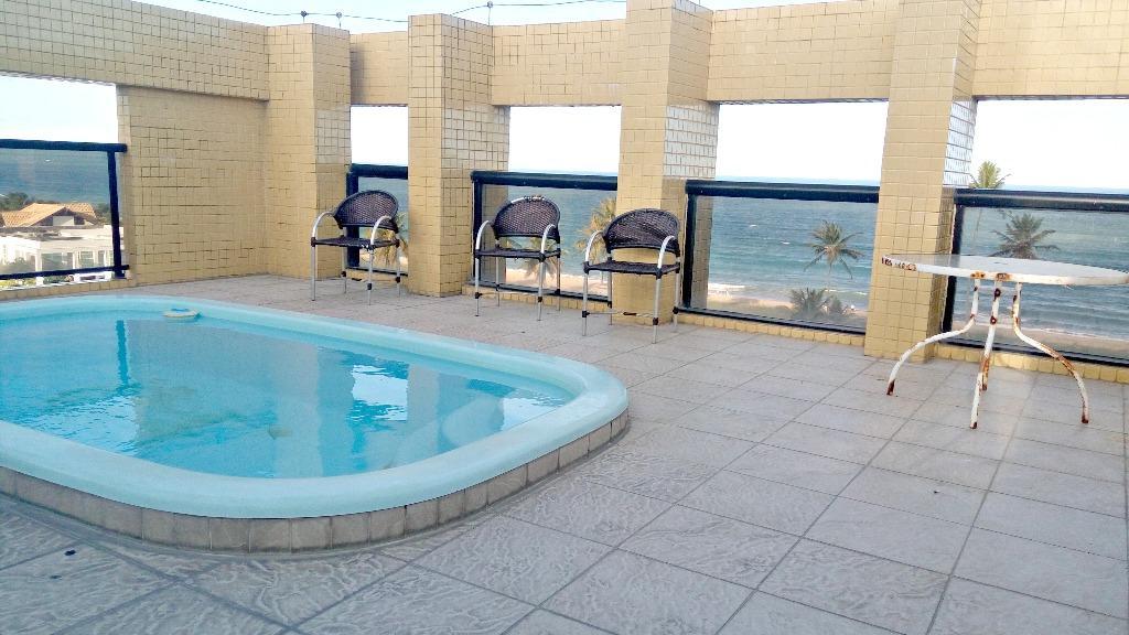 Apartamento residencial para locação, Jardim Oceania, João Pessoa - AP6029.