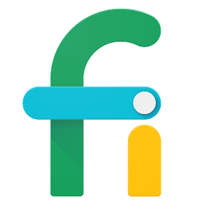 Project Fi by Google Icon