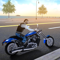 Police Motorcycle Simulator 3D For PC (Windows And Mac)