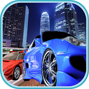 London Furious Racing FREE!