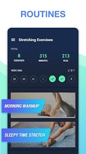 Stretching Exercises - Flexibility Training