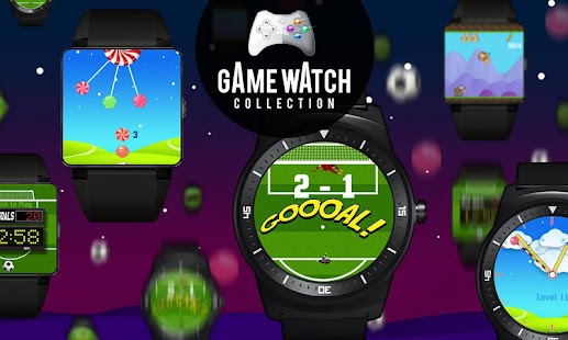 Game Watch Collection