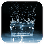 Water Splash Live Wallpaper Icon