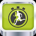 Pedometer - Runners Buddy FREE Icon