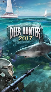 DEER HUNTER 2016 apk screenshot