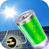 solar charger (joker)