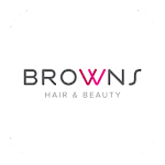Browns Hair And Beauty APK Image