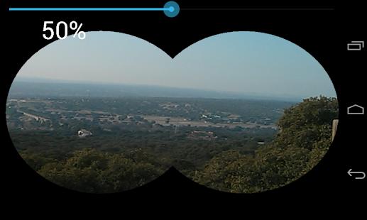 Free Binoculars xx zoomer APK for Windows 8
