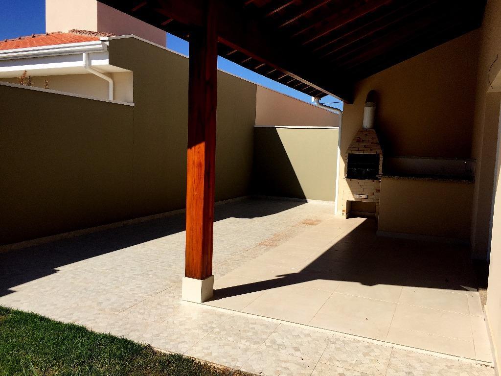 Casa 3 Dorm, Cidade Universitária, Campinas (CA1128) - Foto 4