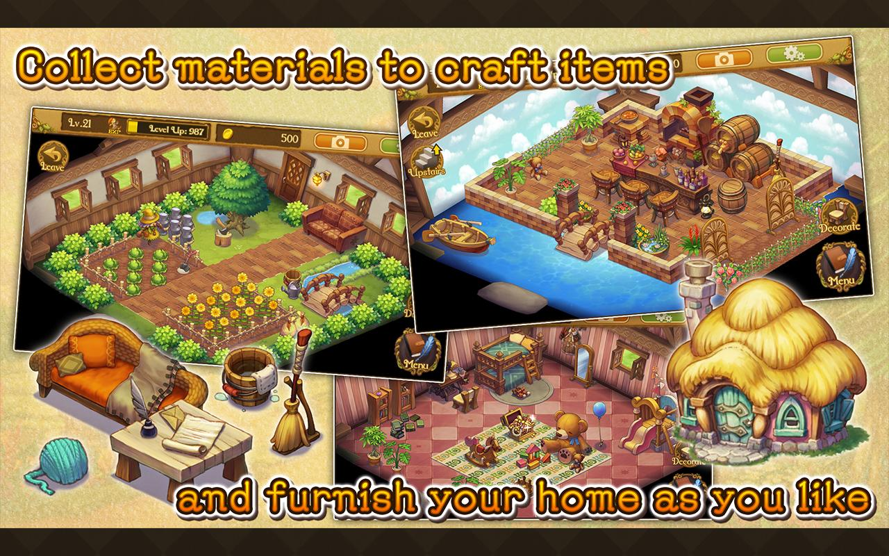 EGGLIA: Legend of the Redcap Screenshot 4