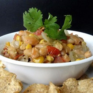 Crock-Pot® Chicken Chili