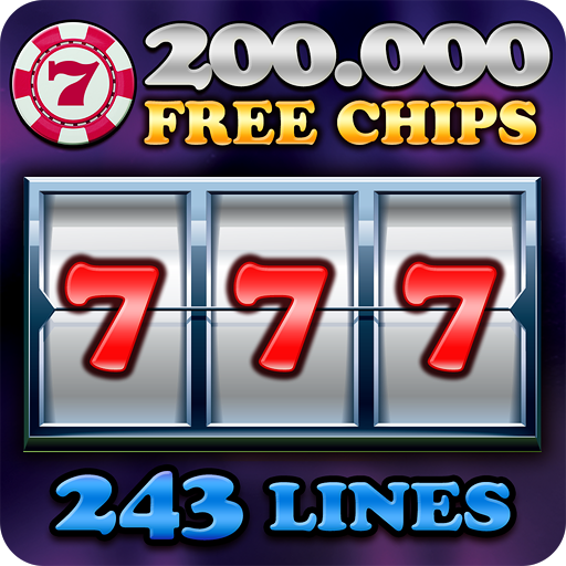 Speed Rush Las Vegas Free Slot (game)