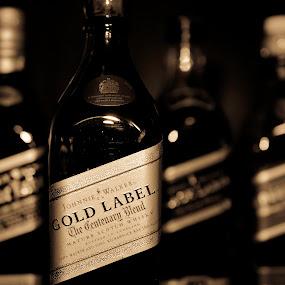 GOLD by Rany Haj - Food & Drink Alcohol & Drinks