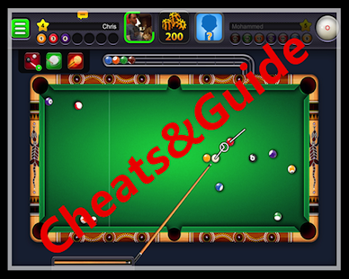 Guide for 8 Ball Pool Pro - screenshot