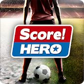 Game Score! Hero APK for Kindle