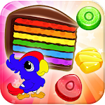 Cooking Jam - Match 3 Games Icon