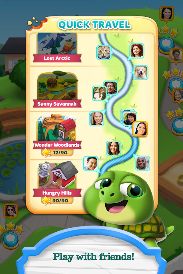 Hungry Babies Mania Screenshot 4
