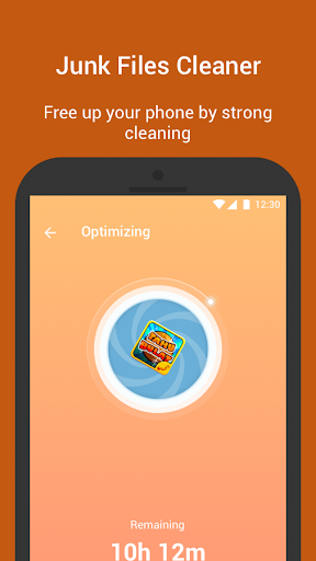 Sweep Junk Cleaner For PC