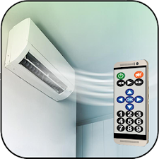 Remote Control Air Conditioner