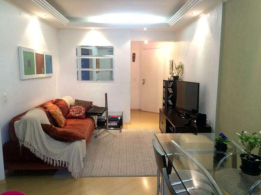 Apartamento à Venda - Cambuci