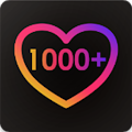 1000 likes APK for Kindle Fire
