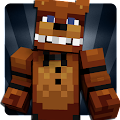Download Skins FNAF and Sister Location for Minecraft PE APK for Android Kitkat
