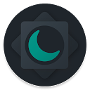 aospUI(BlueGray)Dark Substratum Theme+Samsung/AOSP