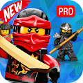 Free New LEGO Ninjago Rebooted Tips APK for Windows 8