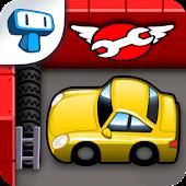 Game Tiny Auto Shop - Car Wash Game version 2015 APK