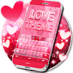 Love Keyboard APK