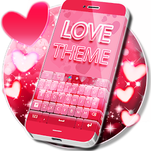 Love Keyboard For PC