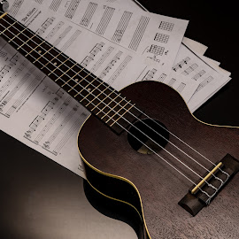 Uke music by IansLense . - Artistic Objects Musical Instruments