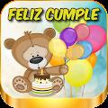 Saludos De Feliz Cumpleaños