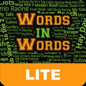 Find Words in Word APK for Bluestacks