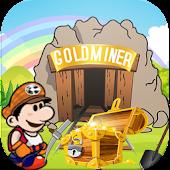 Super Adventures Gold of Miner APK for Bluestacks