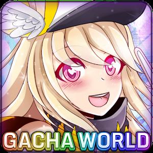 Gacha World For PC / Windows 7/8/10 / Mac – Free Download