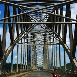 by Pixo Kars - Buildings & Architecture Bridges & Suspended Structures