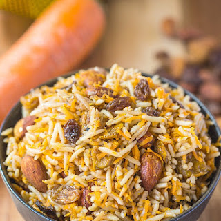 Basmati Rice Salad Lemon Recipes