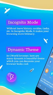 CWorld Browser for pc