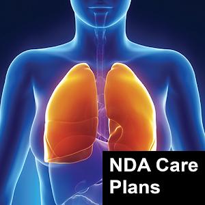 Cover art Nursing Care Plans - NANDA