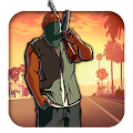 Game Vegas Gangsters: Crime City apk for kindle fire