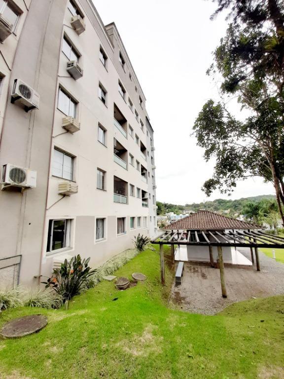 Apartamento Joinville Costa e Silva 2138657