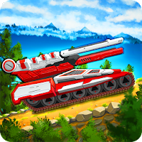 Tank Race: WW2 Shooting Game For PC