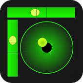 App Bubble Level Galaxy 0.2 APK for iPhone