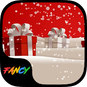 App Christmas Gift Fancy Keyboard apk for kindle fire