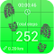 Pedometer and step counter 1.2.1 Apk