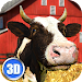 🚜 Euro Farm Simulator: 🐂 Cows Icon