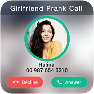 Girlfriend Call Prank