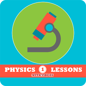 Physics Lessons - 1 apk